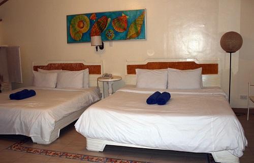 meble hotelowe - łóżka hotelowe